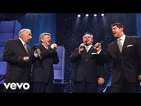 Old Friends Quartet - Faith Unlocks the Door [Live]
