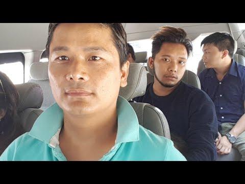 Sagar Dhamaka malaysia Way To Penang