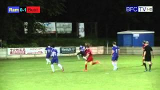 2015/16: Ramsbottom 0-1 Buxton