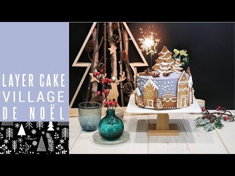 🎄-layer-cake-de-noËl-au-chocolat-🎄