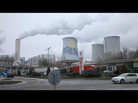 Cop24: Polónia respira pó de carvão