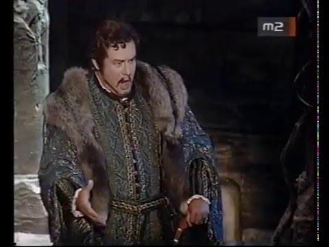 Donizetti: Lucia di Lammermoor - Tamura, Vargas, Ötvös, Bartal - magyar felirattal