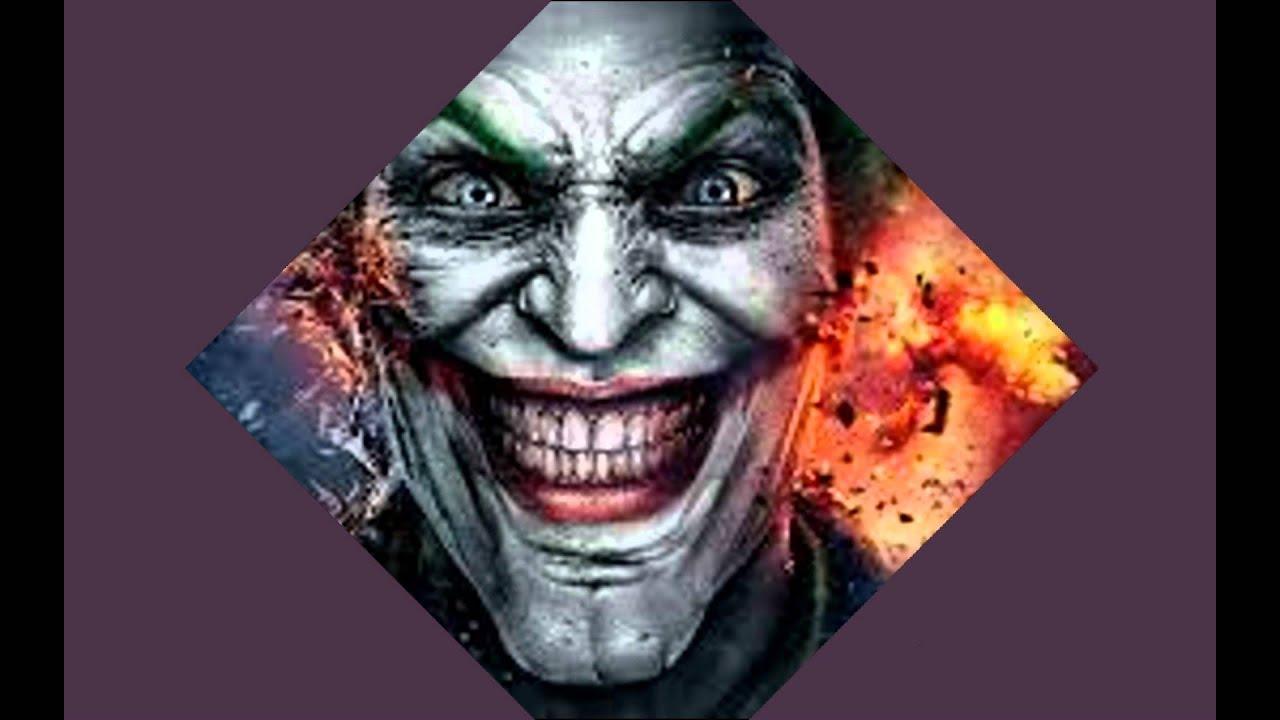 Most Inspiring Wallpaper Halloween Joker - maxresdefault  HD_374169.jpg