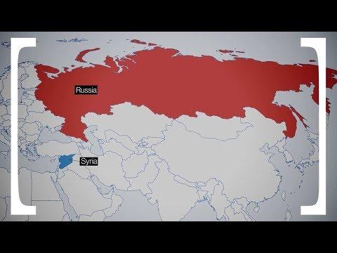 Почему Россия поддерживает правительство Сирии и президента Башара Асада?