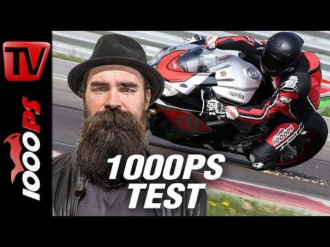 1000PS Test -