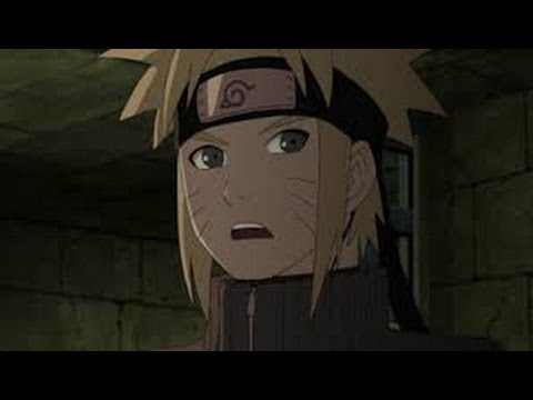 Naruto Shippuden Episode 428 Ten Ten's Dream Fate on