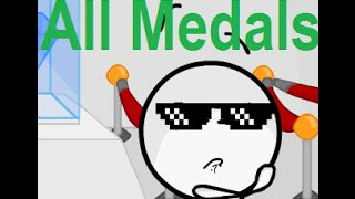 stealing-the-diamond-all-medals