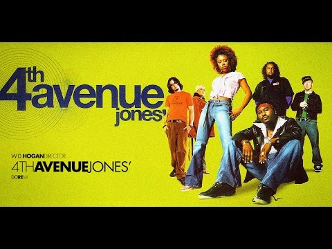 "4TH AVENUE JONES' ""Do Re Mi"" Music Video (2000)"