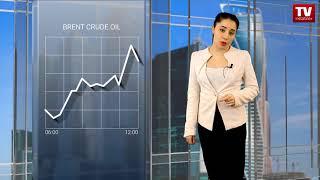 InstaForex tv news: Нефть покидает пятничные минимумы  (12.02.2018)
