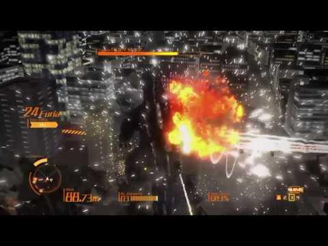 rante salamandra epica aventura Souji chan city destruction :D
