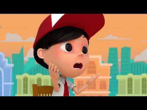 Doa Buka Puasa - Lagu Anak Islami - Lagu Anak Indonesia