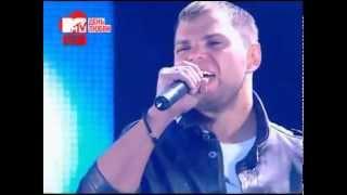 Группа Градусы (Gradusi) - Заметает (Big Love Show 2012). Новый клип