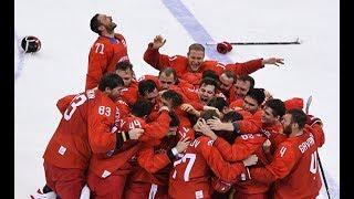 """""""Россия бы проиграла финал, если бы там была Канада!"""""""