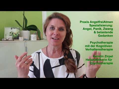 Verhaltenstherapie Struktur: Einführung in das ESTA Modell from YouTube · Duration:  6 minutes 23 seconds