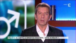 Enquête de santé   Le danger du cholestérol mythe ou réalité France 5 2015 10 06 20 42