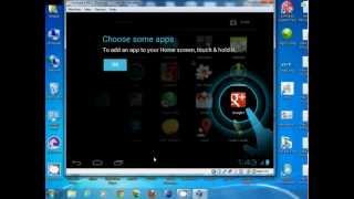 Video Installation of Android 4.0 on Oracle VM VirtualBox download MP3, 3GP, MP4, WEBM, AVI, FLV Juli 2018