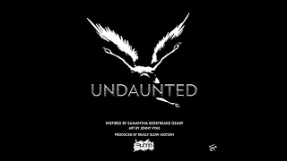 Artistic Short Dance Film - Undaunted Album Trailer