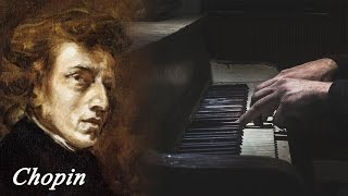 Chopin - Fantasie Impromptu Op. 66 (1 HOUR) - Classical Music Piano Studying Concentration Reading