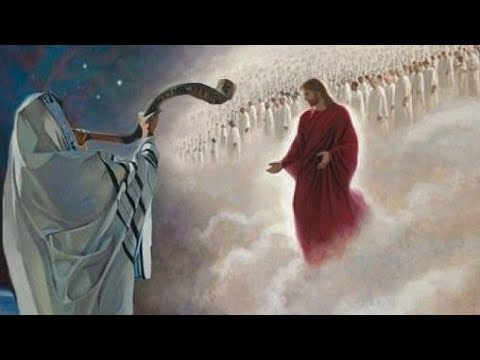 Download Why Feast of Trumpets is RAPTURE Time