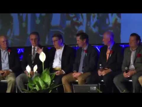 Miracle on Ice Team Honored at 2015 Annual Congress
