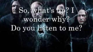 Disturbed - Voices (With lyrics!)