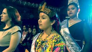 Marimba Sonal Kokonob' Vol-19 OMA OMA -Bailado por mujeres-