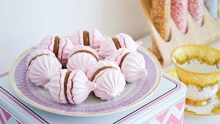 como hacer merengues francés suizo italiano ☆ recetas usos diferencias tan dulce