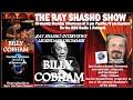 Capture de la vidéo Billy Cobham Interview: Perhaps The Greatest Drummer On The Planet