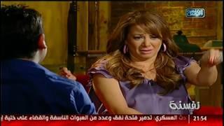 #نفسنة| إنت معلم بصوت النجم الشعبى حسن الخلعى