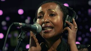 Alsarah & The Nubatones - Full Performance (Live on KEXP)