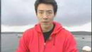 松岡修造さんのウェブサイトの紹介です。 http://www.shuzo.co.jp/ 松岡...
