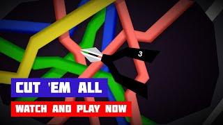 Cut 'Em All · Game · Gameplay