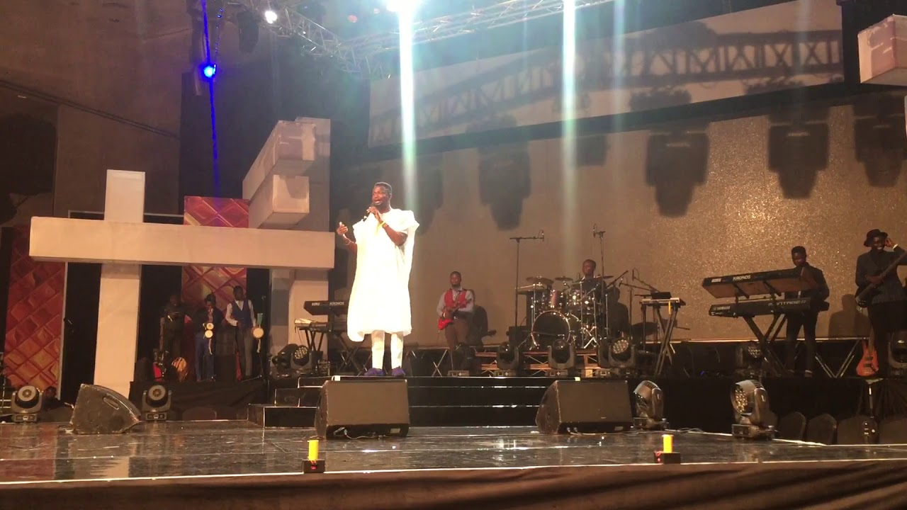 Download Emmaohmygod Performs R And B Version Of Lanre Teriba's Song