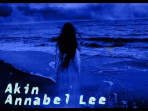 Akın - Annabel Lee mp3 indir