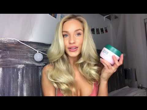 Coco & Eve hair mask changed my life!  'Like a Virgin'  review
