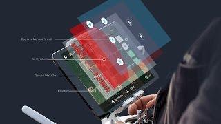 LATAS - The Drone Safety Platform