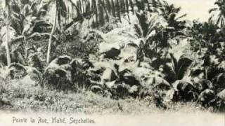 Seychelles. Ti Kreol Leo, By Joseph Louise.