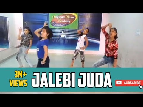 Jalebi Juda Song ( Haryanvi) R.k .Awesome Choreography