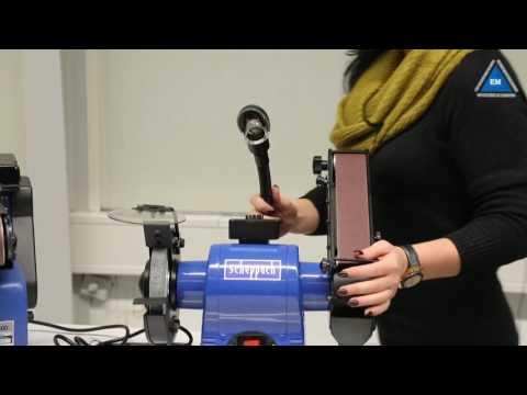 Абразивный инструмент на керамической связке