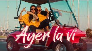 Смотреть клип Ptazeta X Juacko - Ayer La Vi