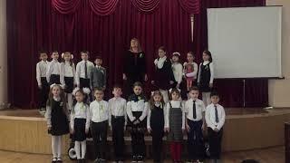 """Песня """"Дети войны"""""""