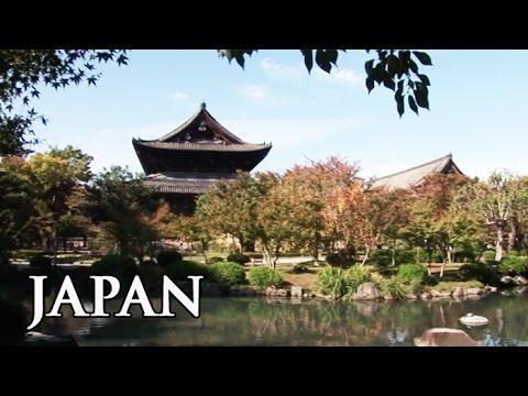 Japan: Shinto, Samurai und Shinkansen - Reisebericht