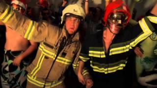 Sorry for party rocking by LMFAO (HAFL University Remake) Bern Switzerland