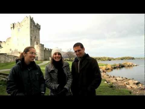 Discover Ireland -  Killarney National Park 1