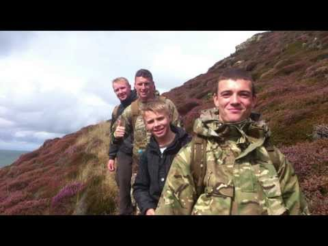 Walk On Wales-An Incredible Journey