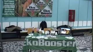 EkoFreez,  EkoBooster i EkoVital