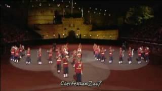 Edinburgh M.T. - The Indian Army Chief