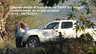 Caso Ayotzinapa: el video oculto de la PGR