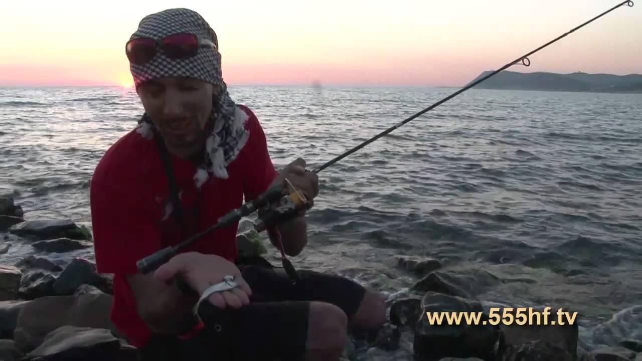 черноморская рыбалка видео