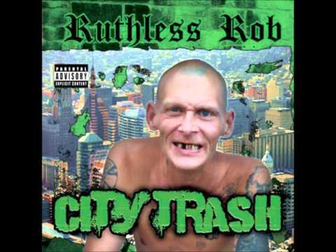 Ruthless Rob - So Fresh , So Fly